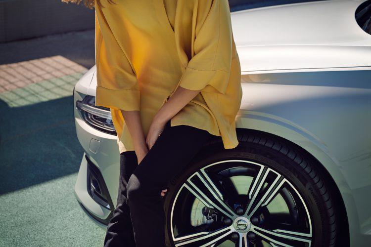 Jenny Cremer - BAM – Volvo