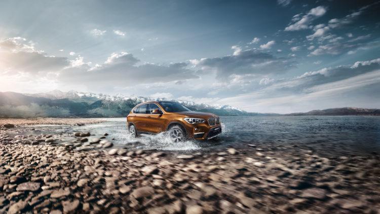 Jenny Cremer - Anke Luckmann – BMW China