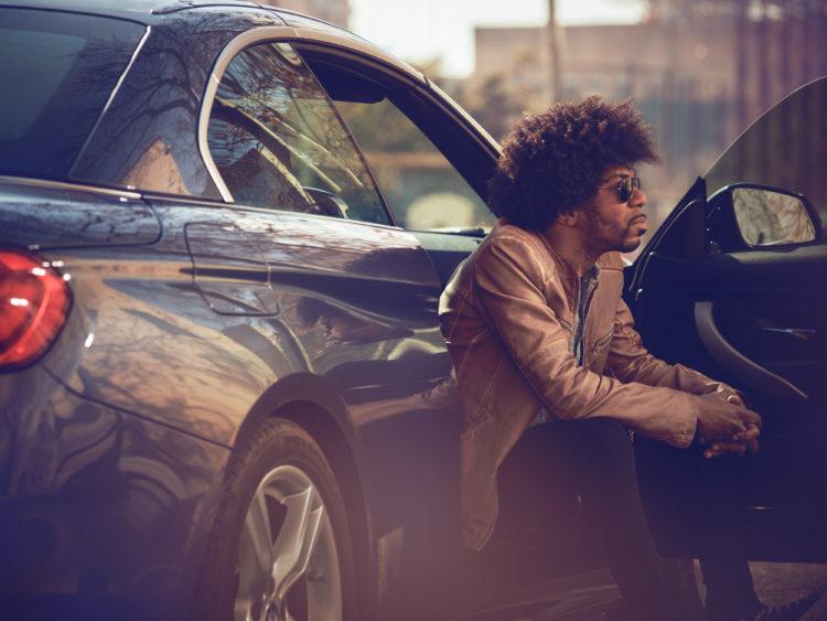 Jenny Cremer - Anke Luckmann – BMW Frei