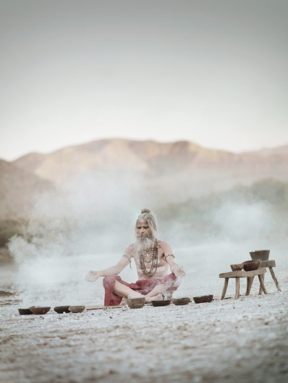 Jenny Cremer - Anke Luckmann – Guru