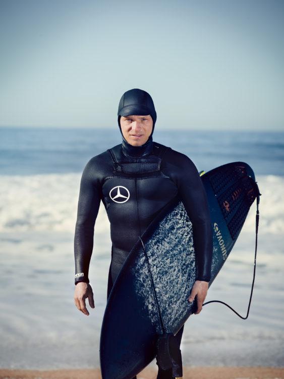 Jenny Cremer - Anke Luckmann – Surfer