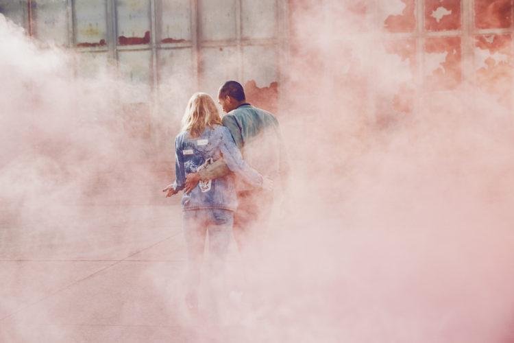 Jenny Cremer - BAM – Dust