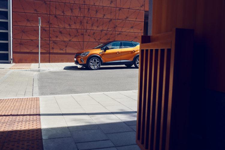 Jenny Cremer - BAM – Renault