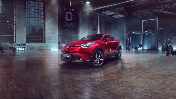 Jenny Cremer - BAM – Toyota