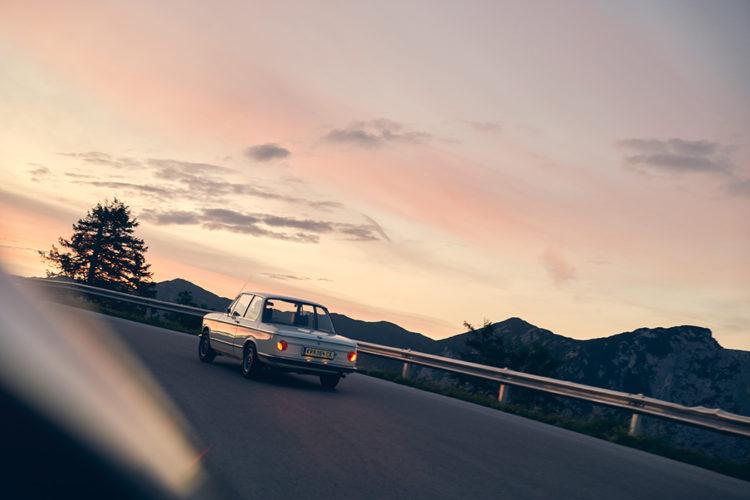 Jenny Cremer - Julius Hirtzberger – BMW