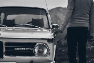Jenny Cremer - Julius Hirtzberger – BMW - Work