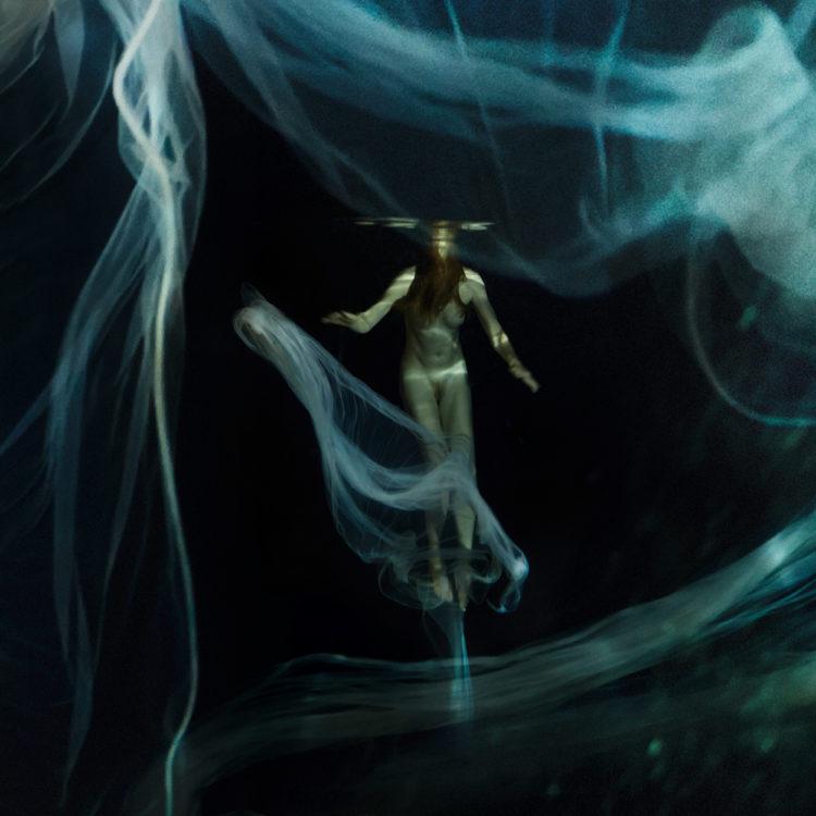 Jenny Cremer - Lucie – Underwater