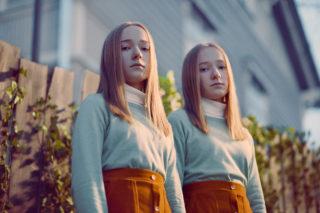 Jenny Cremer - Markus Müller – Sparkasse - Work