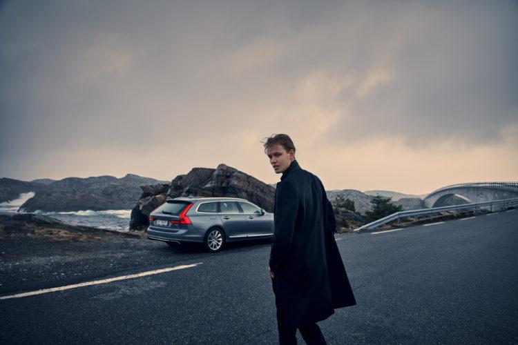 Jenny Cremer - Matthew Jones – Volvo