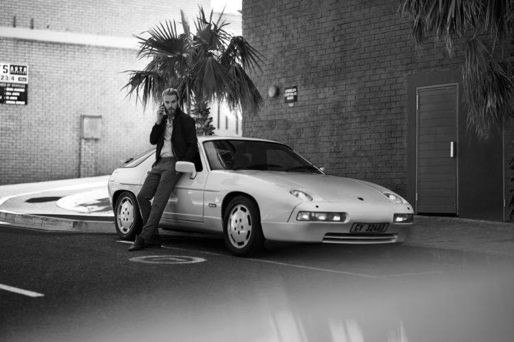 Jenny Cremer - Olli Paffrath – Porsche