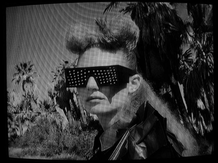 Jenny Cremer - Uwe Düttmann – Alien
