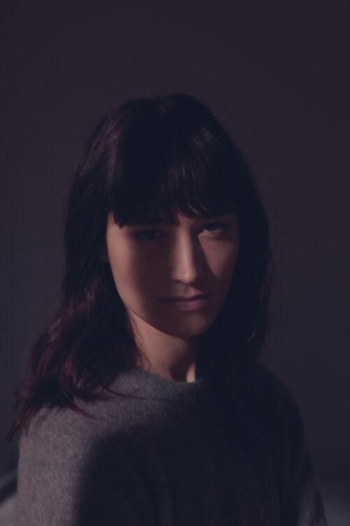 Jenny Cremer - Markus Müller – Faces