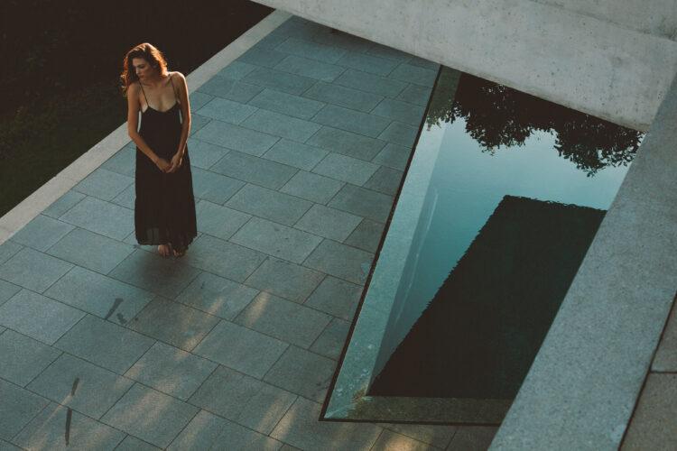Jenny Cremer - Markus Müller – Pool