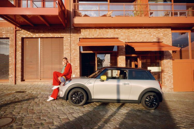 Jenny Cremer - Ruben Riermeier – BMW