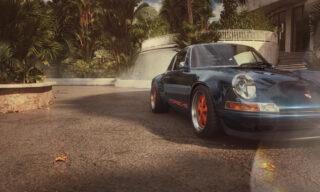 Jenny Cremer - Tom Grammerstorf – Porsche - Work