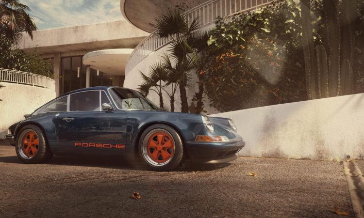 Jenny Cremer - Tom Grammerstorf – Porsche