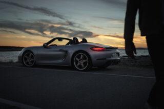 Jenny Cremer - Torsten Klinkow – Porsche - Work